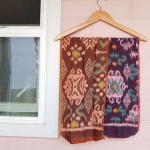 batik strips bundle